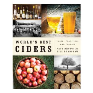 World's Best Ciders Book Cover