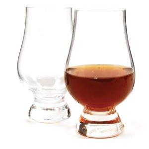 Glencairn Crystal Whisky Glasses