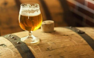 Sour Beer: It's Lip Puckering Good