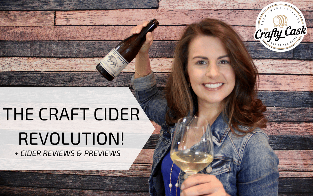VIDEO: The Craft Cider Revolution