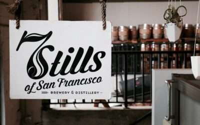 Seven Stills: Turning Craft Beer into Craft Whiskey