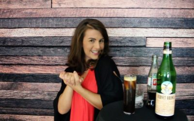 VIDEO: We're Making Our Perfect Argentinean Fernet & Coke!