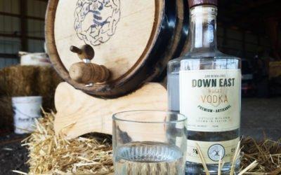 All in the Family:  Silver Tree Beer & Spirits