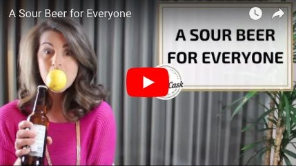VIDEO: A Sour Beer for Everyone!