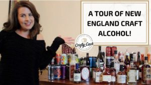 Video Thumbnail: A Tour of New England Craft Alcohol