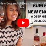 VIDEO: Rum from New England