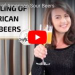 VIDEO: A Sampling of American Sour Beers