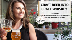 Video Cover_Craft Beer into Craft Whiskey