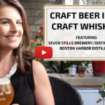 VIDEO: Turning Craft Beer into Craft Whiskey!