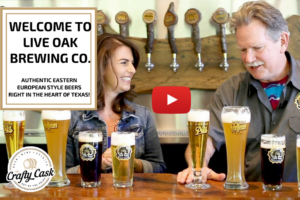 Video Cover for Live Oak Brewing