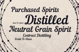 Purchased Spirits (3)