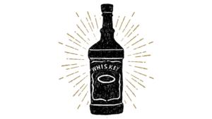 Bottle of Spirits