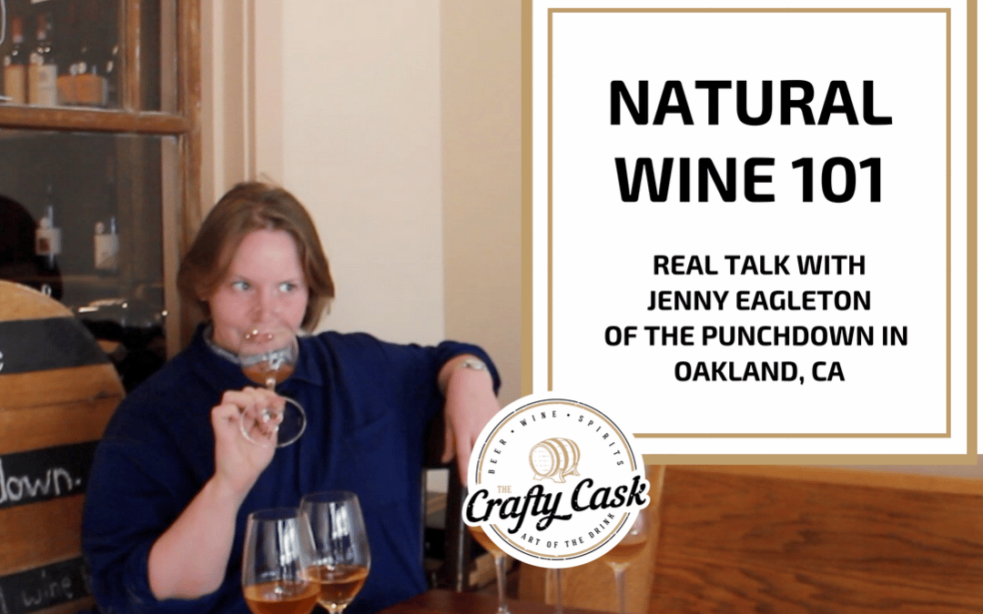 VIDEO: Natural Wine 101
