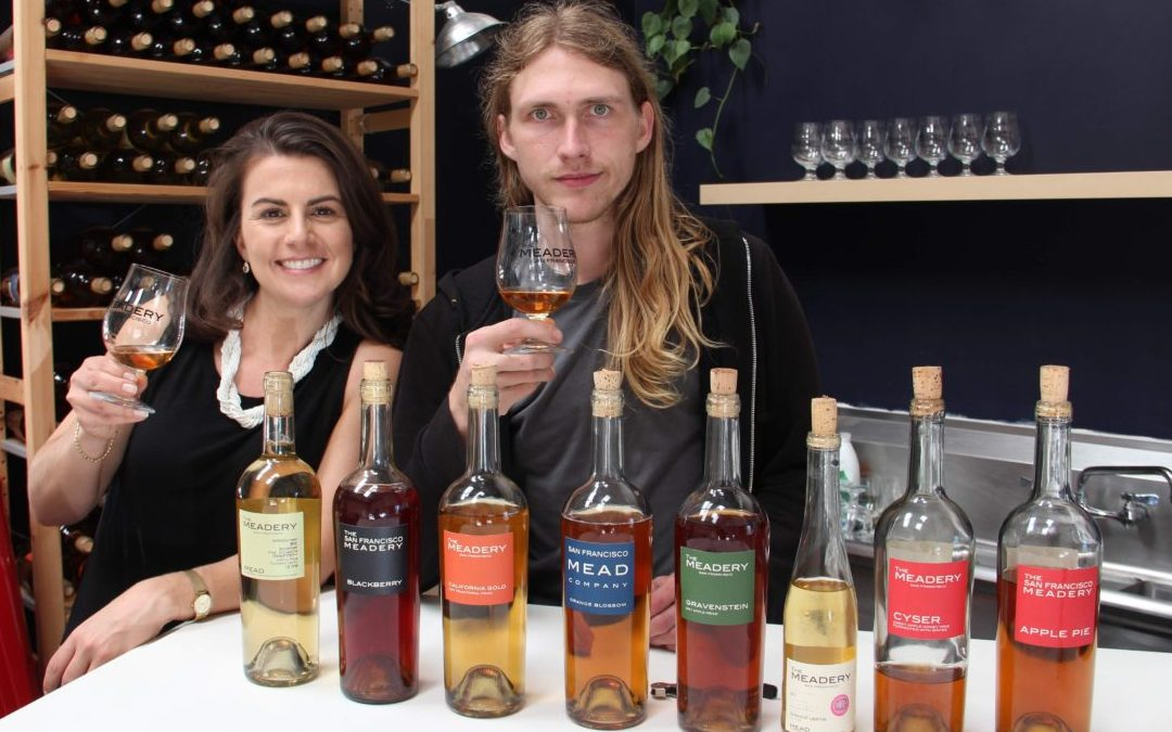 The Meadery San Francisco: Local & Delicious