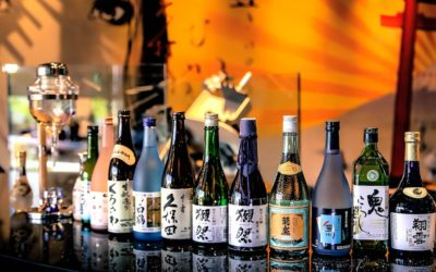 Sake Styles: How To Order Like a Pro