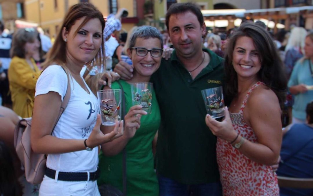 5 Ways To Get Your Spanish Sidra Fix in the US