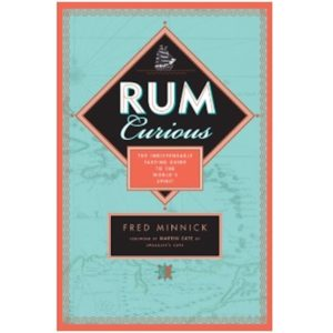 Cover of Rum Curious Book