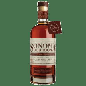 Buy Now! Sonoma Distilling Company 92 Proof Bourbon