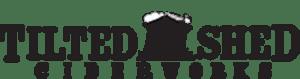 Tilted Shed Logo