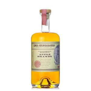 Buy now: St. George California Reserve Apple Brandy
