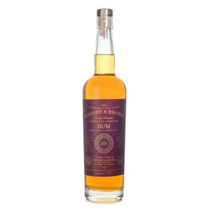 Buy Now: Wright & Brown Barrel Aged Rum