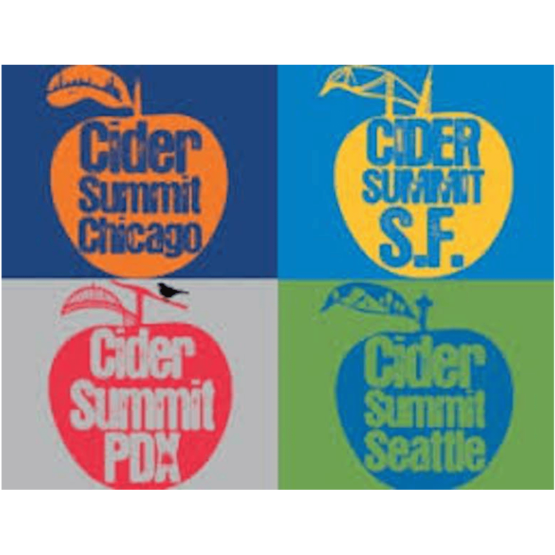 Clients: Cider Summit