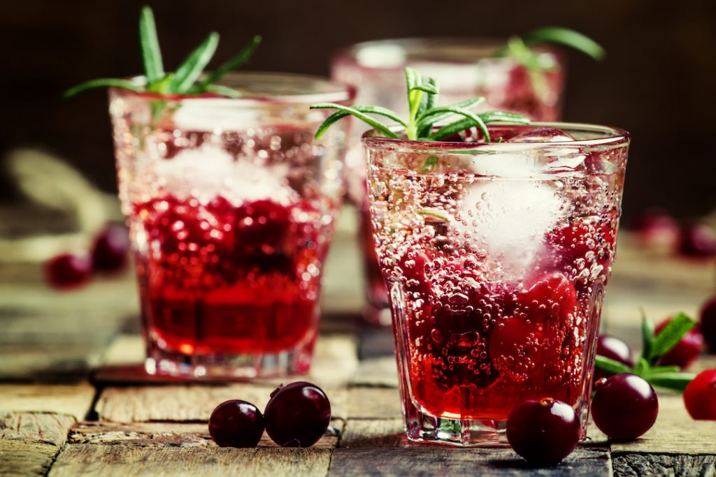 Low Alcohol Drinks - Poor Richard Punch