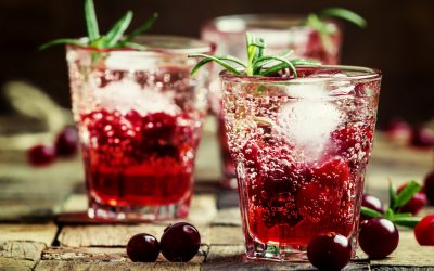 Avoid Holiday Party Overload with These Low Alcohol Drinks
