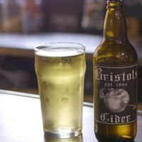 Bristols cider features unique artisan ciders