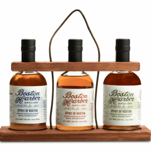 The Crafty Cask Presents Boston Harbor Distillery