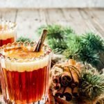 Our Favorite, Easy Hot Buttered Rum Recipe