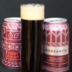 The Crafty Cask Presents Four Point Beer