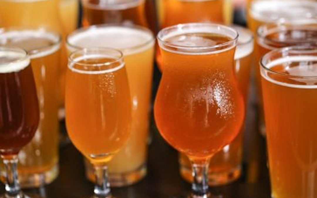 Your Guide to Sour Beer Styles & Pairing