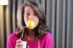 Sour Beer Video