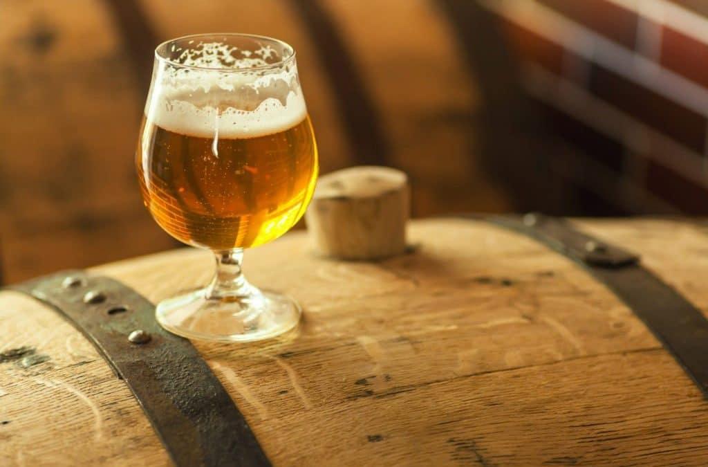 Sour Beer: It's Lip Puckering Good