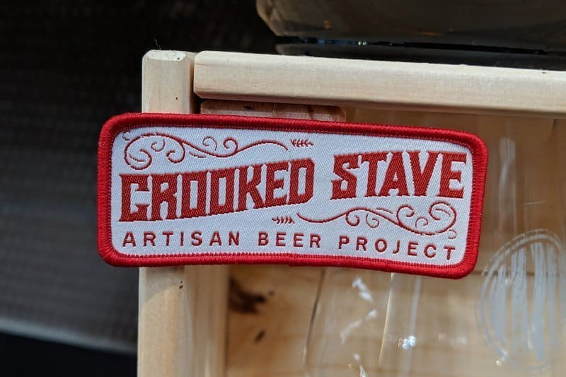 The Best Sour Beer Brand - Crooked Stave Brewery