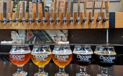 Crooked Stave Brewery: Our New Favorite Sour Beer Brand