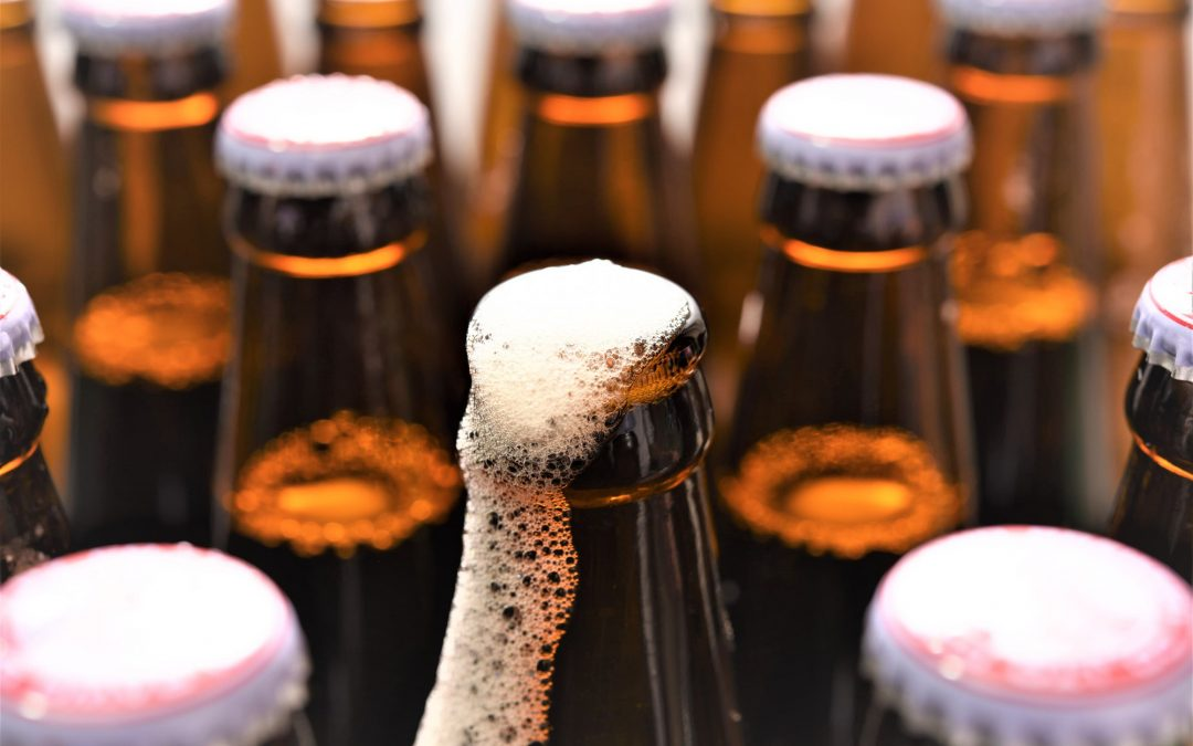 How Many Bottles In A Case Of Beer? And Other Fun Beer Trivia