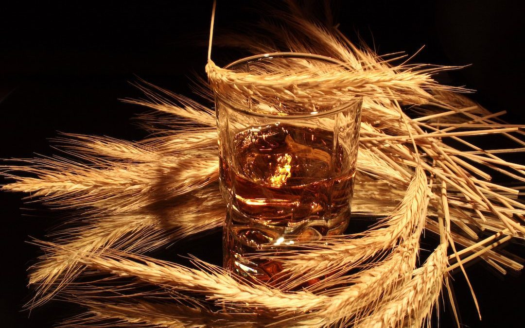 Whiskey 101: How That Liquid Gold Gets Into Your Glass
