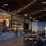 Springdale Brewery Barrel Room Is Mouthwatering Fun