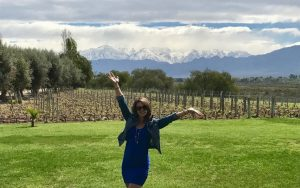 Pack Your Bags! We're Headed To The Incredible Mendoza Wine Region