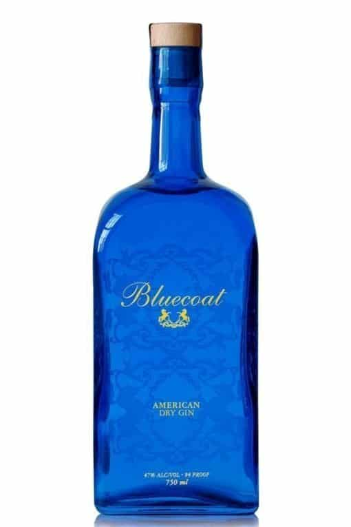 Bluecoat American Dry Craft Gin