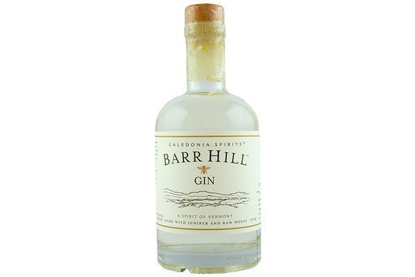 Barr Hill Craft Gin