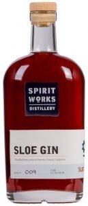 Spirit Works Craft Gin