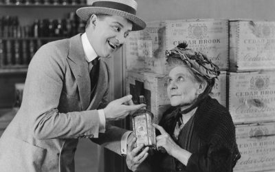 A Simple History of Gin…For You Skeptics Out There