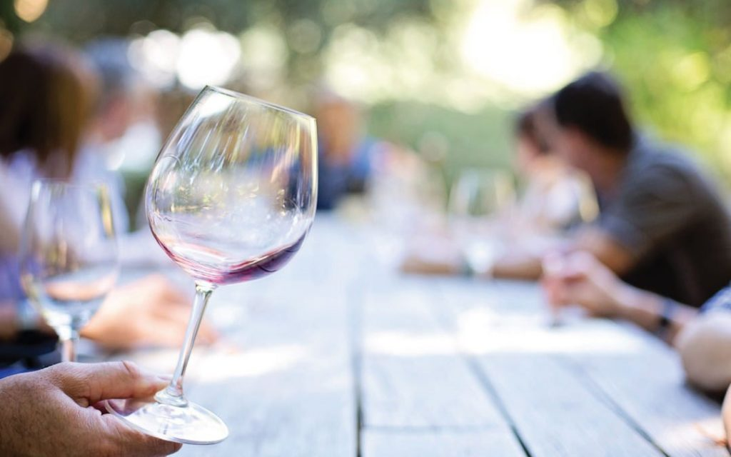 The Laywoman's Guide To How Wine Is Made