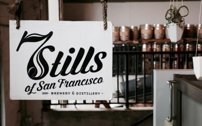 Seven Stills: The Master of the Distilled Beer Trend
