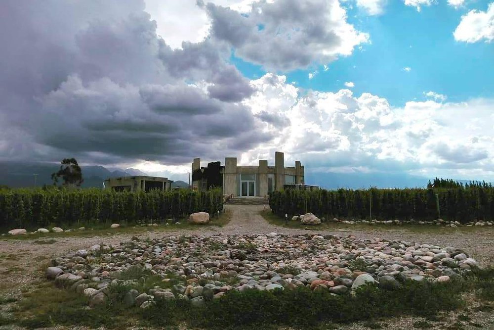 mendoza winery tour - superuco guide