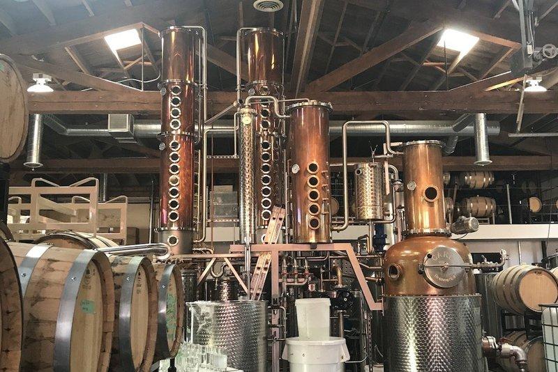 how rum is made - rum making methods