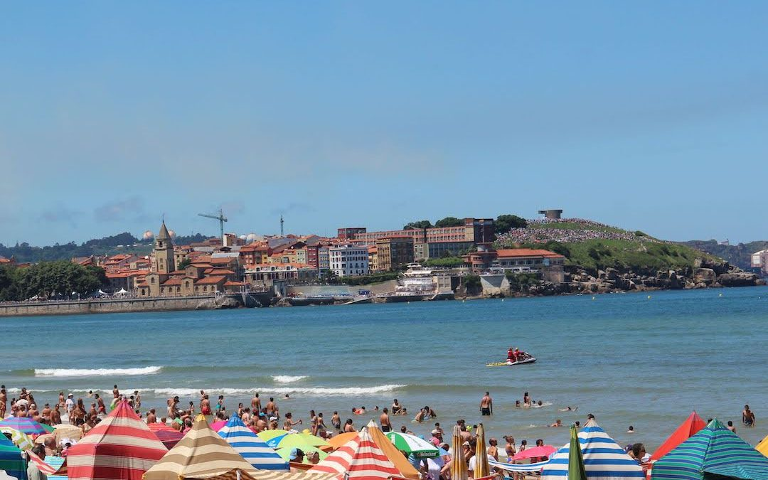 Pack Your Bags…We're Headed to Asturias!